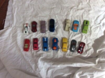 Matchbox Toy Cars Lot Sale (All 48 vehicles, a train and some signs!)