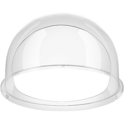 "Cotton Candy Machine / Floss Maker Clear 20,5"" Bubble Cover Shield VEVOR"
