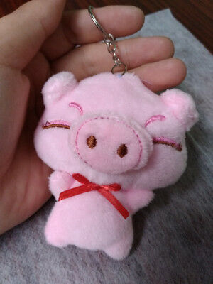 1pc baby toy pig