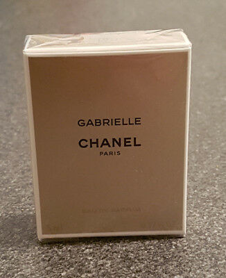 Chanel - Gabrielle _ Parfümminiatur _for women - Miniatur