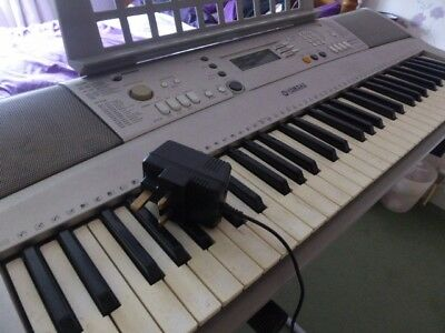 casio piano stand instructions