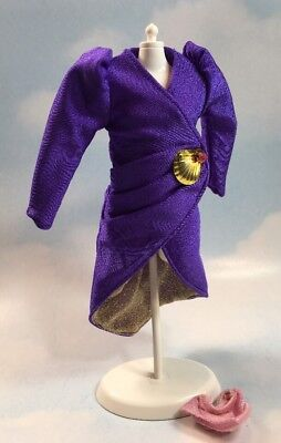 """Jem and the Holograms TWILIGHT IN PARIS Dress On Stage Fashion Clothes 12""""Hasbro"""