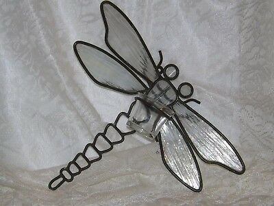 Partylite Dragonfly Sconce P7758 NIB