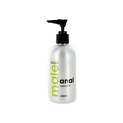 Male Lubricante Anal 250 Ml