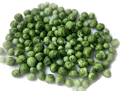 1:12th scale Dolls House Miniature Brussel sprouts-Food-Accessories-handmade-veg