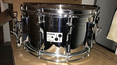 Sonor 14x8 Snare Phonic Plus Super Zustand D508x