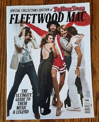 Fleetwood Mac Special Collector's Edition Of Rolling Stone