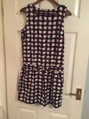 Girls Stunning Patterned Playsuit - Next - Age 16 Years