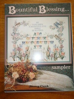 Stoney Creek Collection - Cross Stitch Pattern Book #40 - Table Elegance