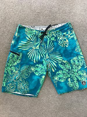Volcom Men's Board shorts Above Knee - Size 31