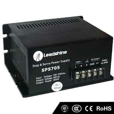 SPS705 Unregulated switching power supply.