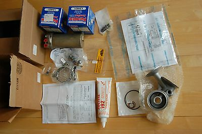 Filter Modification Kit Oil &Fuel Military HMMWV, 4330-01-533-5631 Humvee