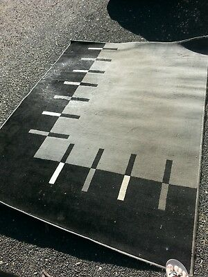 Carpet Square - Bargain Price Suit Small Room Size - Good For Camping/annex