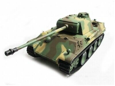 NEWEST 2.4G Heng Long Panther Tank(Super 2.4G Version)