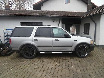 """Ford EXPEDITION/F150 Schlachtfest 5,4l   Bj.1999  """"Vorderers Dif"""" Schlachtfest!!"""