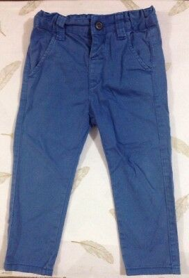 ABCD By Industrie Boys Slim Leg Pants Size 2