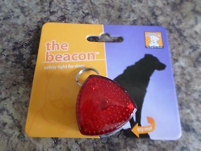 Ruffwear   Beacon Safety Light For Dogs New  Free Post Uk