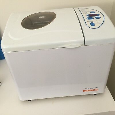 Automatic Bread Maker Quality Home Made Bread