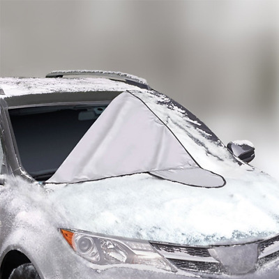 Specially Designed Car Winter Windshield Cover for Snow & Ice