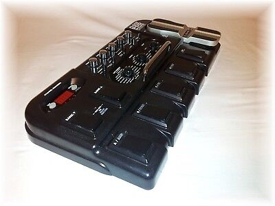 Line 6 Floor Pod Plus – Guitar Multi Effects Pedal  - guter Zustand