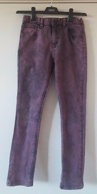 boys river island jeans age 10 years