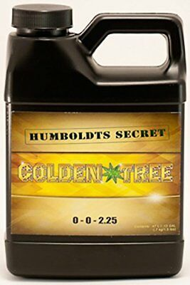 Best Plant Food For Trees Humboldts Secret Golden Tree Explosive Use 16 Ounce