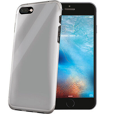 Posten 50 Stück Celly Original Gelskin Hülle Case Cover Apple iPhone 7 Plus