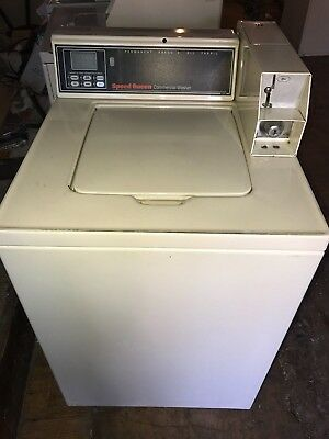 Speed Queen  top loader washers