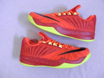 c97b42afbe7fe Nike Air Zoom Run the One James Harden Beard Player Sample Edition PE 11 DS  NEW