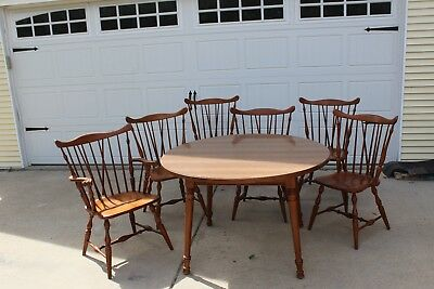 Tell City Dining Set