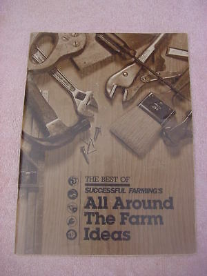 The Best Of Successful Farmings All Around The Farm Ideas Book