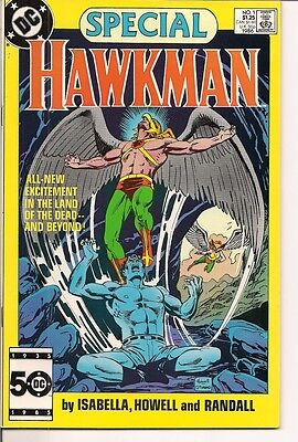 Hawkman #1 Special Edition by DC Comics