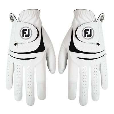 Footjoy Weathersof Guantes de Golf Pares