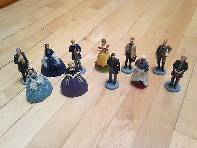 Gone With The Wind Franklin Mint 1990