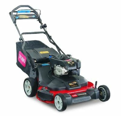 "Toro 30"" Timemaster Self-Propelled Twin Blade now with NEW UPGRADED 223cc Engine"