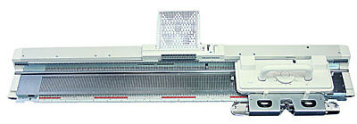 SINGER Silver Reed Punch Card Knitting Machine - SK280