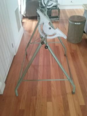 vintage drawing table