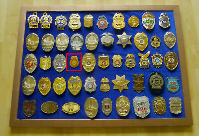 AFOSI Badge  - U.S. Air Force Office of Special Investigations
