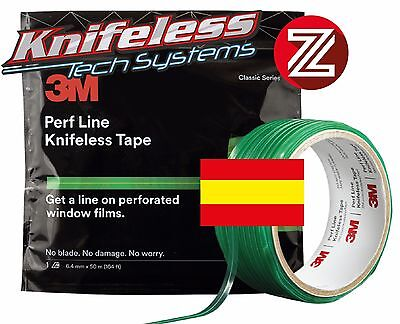 50m knifeless design line wrapping tape