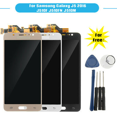 Écran Tactile + LCD Display + Outil Pr Samsung Galaxy J5 2016 J510F J510FN J510M