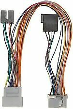 Autoleads SOT-962 Accessory Interface Lead for Accord Jazz