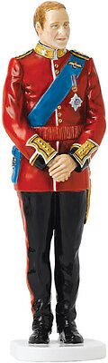 Royal Doulton Prince William Royal Wedding Day HN5573 Limited New