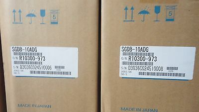 Yaskawa Servo Driver SGDB-10ADG NEW IN BOX !! **via DHL or EMS!!