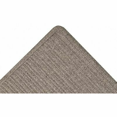 Carpeted Entrance Mat,Gray,2ft. x 3ft. NOTRAX 161S0023GY