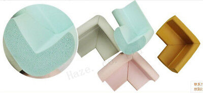 2Pcs Baby Safe Anti Collision Angle Table Thickening Corner Cover Great Present