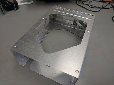 GARMIN GNS-430W TRAY AND BACKPLATE (ONLY) Avidyne IFD