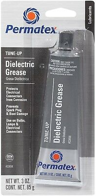 Permatex 22058 Dielectric Tune-Up Grease, 3 Oz. Tube New Best