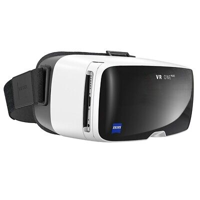 Zeiss VR One Plus Virtual Reality Headset for Smartphones with Multi Tray