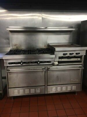 Sunfire Oven And Stove