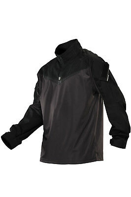 DyeTactical Mod Top V 2.0 Black Dye Tactical Airsoft Paintball PaintNoMore L/XL